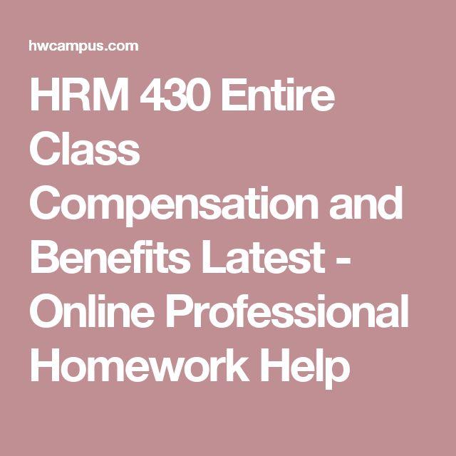 Class homework help