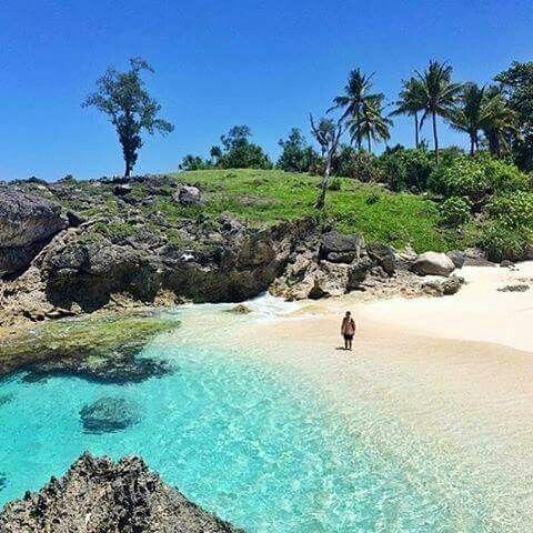Mandorak Beach, Sumba