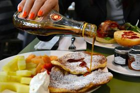 Brunch al God save the food di Milano (via Tortona)