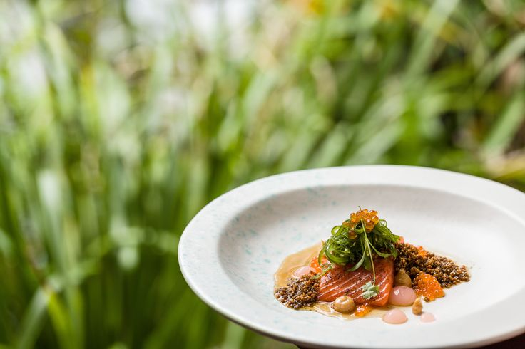 Delicious Food for Weddings at Spicers Tamarind Retreat - Sunshine Coast