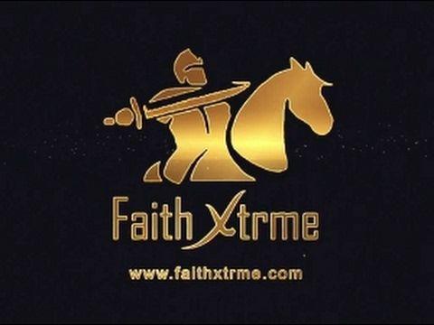 FAITHXTRME MINISTRIES - 40 DAYS OF FAVOR DAY 1