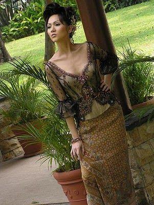 Java Batik Indonesia
