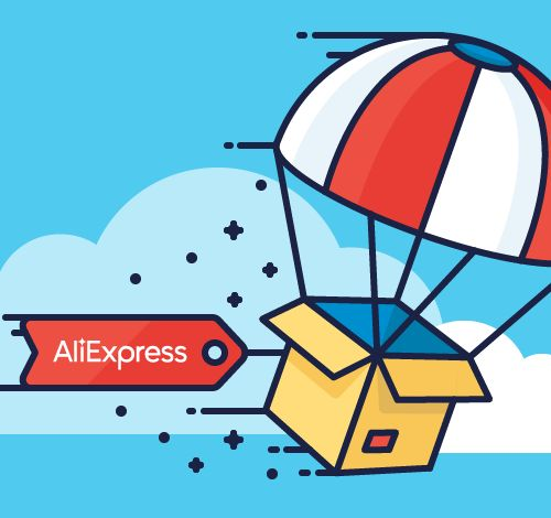 Get an #AliExpress #Dropshipping Website at https://www.virtualgyal.com/product/aliexpress-dropshipping-website/ Great for dropshipping beginners. This is perfect to make passive income