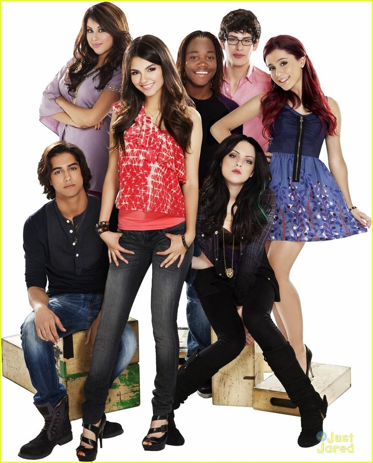 17+ best ideas about Andre From Victorious on Pinterest ...