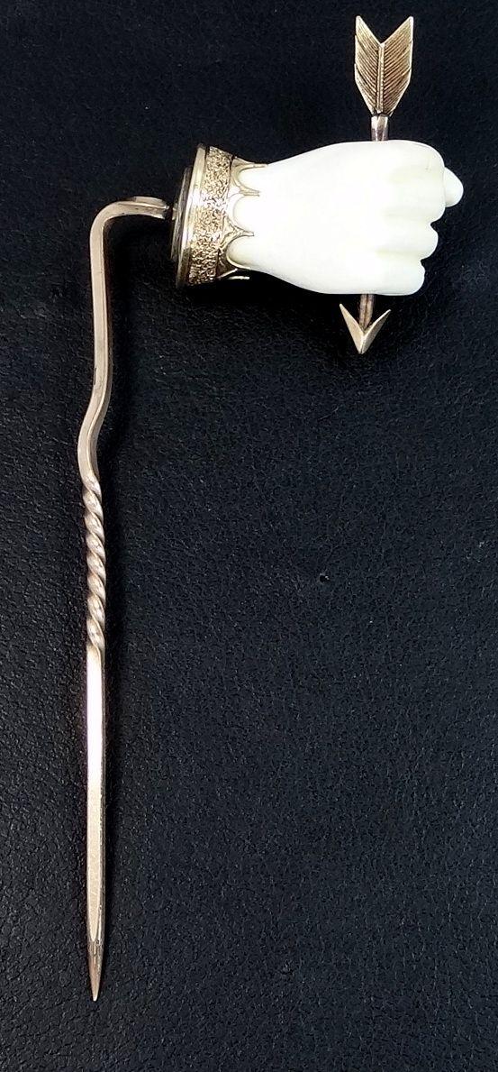 Ivory jewelry vintage
