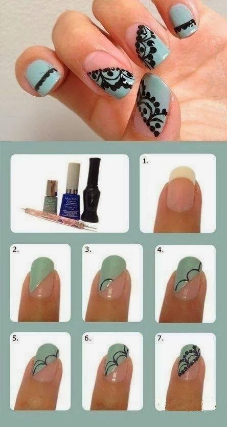 nail technician schools, nail technician courses, negle, negledesign, negler, fine negler,