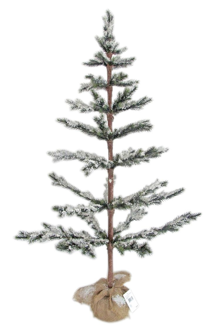 The perfect little tree decoration. Perfect for apartment dwelling :)