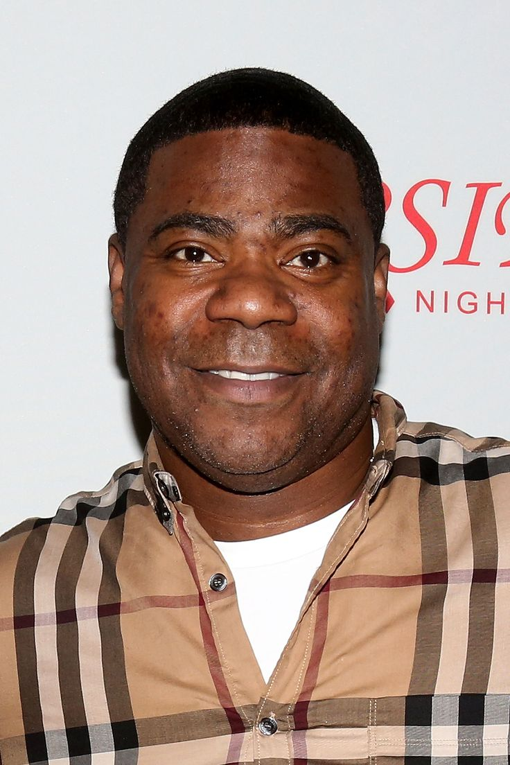 Does tracy morgan have a secret son named lou morgan