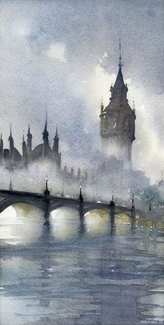 London Fog (Thomas Schaller)