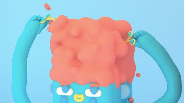 A 60 second film I directed for Dropbox, part of their first ever ad campaign, by 72andSunny.  The brief: illustrate the amazing things can be done with creative freedom. We approached over 100 collaborators to make a slice of the film each. Julian Glander (http://julianglander.com) designed and animated the sequence shown in the thumbnail above - please peruse lovely work by the other contributors in the links below.  —  Full Credits:  Client / Dropbox:  Kristen Spilman Patrick Ro...