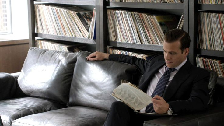 18 Things To Learn From Harvey Specter Of Suits - Quotivee