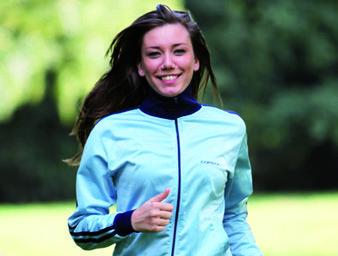 Joggen für Anfänger: die wichtigsten Tipps   Wir verraten Euch, wie das Laufen zur wahren Freude wird.   eatsmarter.de