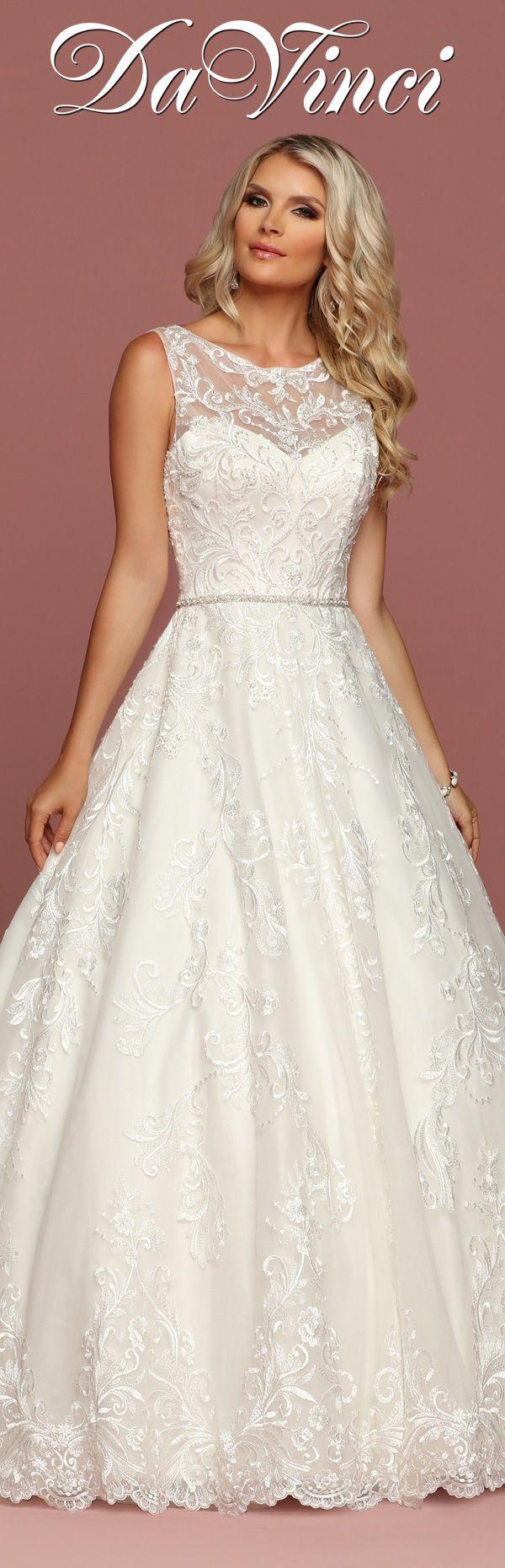 536 best DaVinci Bridal images on Pinterest