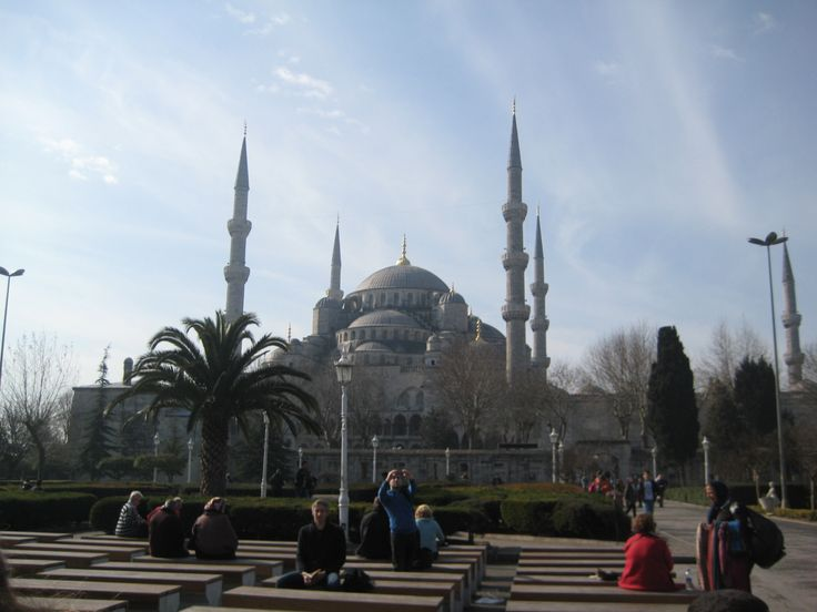 Under the romantic backdrop of minarets and mosques, like a step out of time, stands the ancient city of Istanbul. Modern day Istanbul evokes the best of both continents. Blue Mosque, Bulgarian (Metal) Church, Byzantian Harbor, Church of Pantocrator, Dolmabahce Mosque, Dolmabahce Palace, Edirnekapi, Eyup Sultan Mosque, Fatih Mosque, Fish Market, Galata Bridge, Galata Tower, Golden Gate, Golden Horn, Gulhane Park and more