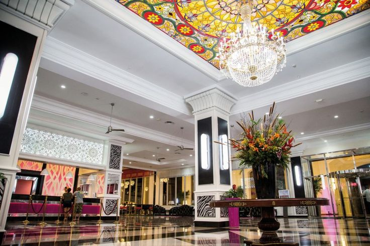 Riu Palace Aruba, All inclusive hotel in Palm Beach, Aruba