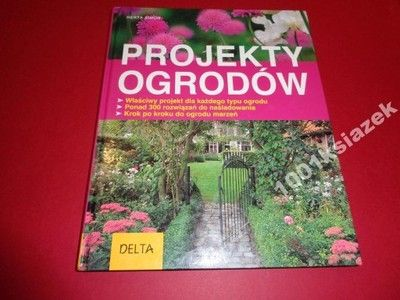 Projekty ogrodów Herta Simon