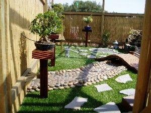 10 Consejos para decoración de jardines pequeños