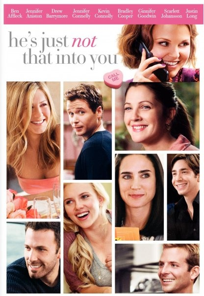 A great romantic comedy movie