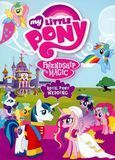 My Little Pony: Friendship Is Magic - Royal Pony Wedding [DVD], 88141579