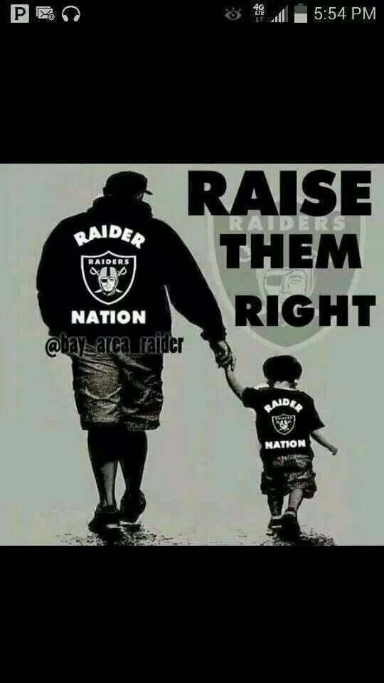 761 Best Images About Everything Raiders On