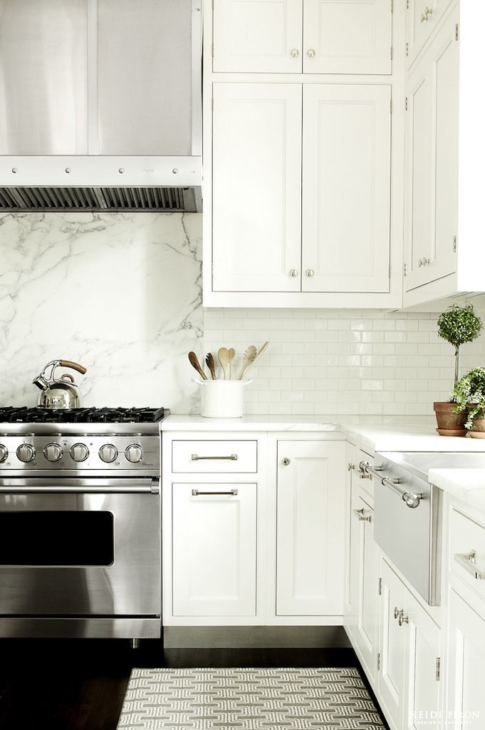 Amazing kitchen backsplash ideas white cabinets (47)