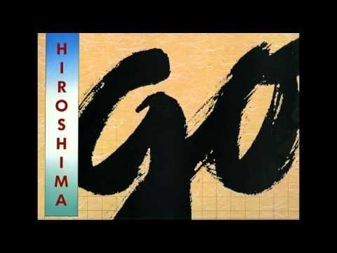 Hiroshima - Hawaiian Electric (+playlist)