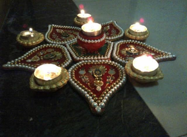 Diwali 2012