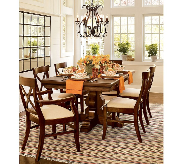 Pinterest Dining Room Chairs