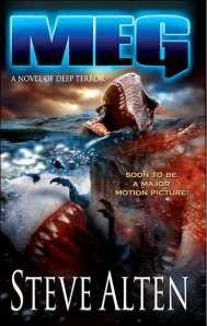 ersei lannister, chris pine, crouching tiger hidden dragon, game of thrones, great white shark, jonas taylor, Meg, megalodon, movie, novel o...