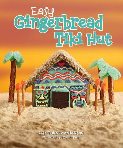 Beach Themed Gingerbread House: 78 Best Ideas About Tropical Christmas On Pinterest