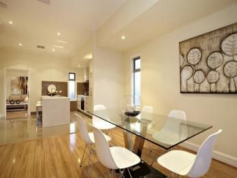 Cream dining room idea from a real Australian home - Dining Room photo 824778