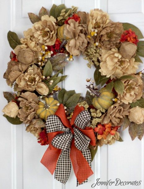 194 Best Fall Decorating Ideas Images On Pinterest Fall