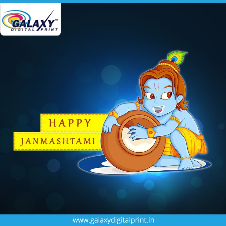 May Lord #Krishna come to your house and takes away all your Makhan & Mishri with all your worries and sorrows. Happy Krishna #Janmashtami!