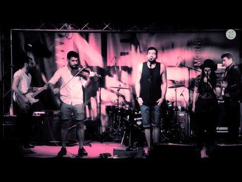 ▶ Light FM | Mashrou' Leila - Beautiful Tango (Hindi Zahra Cover) - YouTube