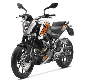 KTM Duke 125/00 http://www.insella.it/listino_moto/ktm-duke_125/200