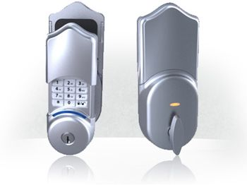 1000 Ideas About Keypad Deadbolt On Pinterest Keypad