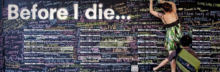 http://beforeidie.cc/: Bucketlist, Art Ideas, Art Installations, Abandoned Homes, Public Art, Blog, Abandoned Houses, Art Projects