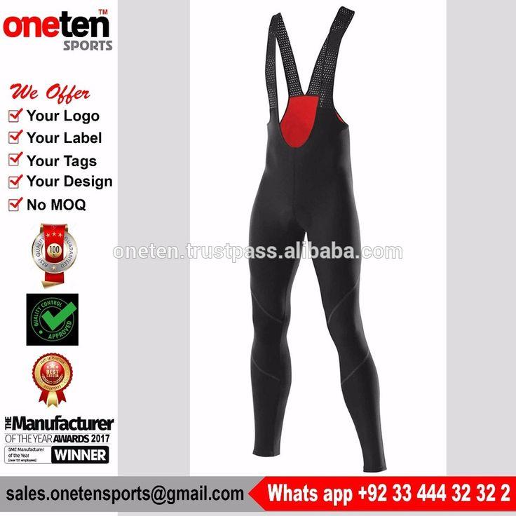 Men Racing Cycling Bib Shorts - Cycling Wear