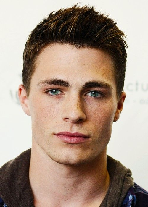 Best 25 Colton Haynes Haircut Ideas On Pinterest Colton