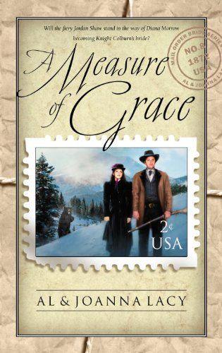 books about measure grace