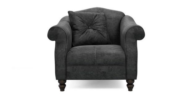 Lodge Armchair  Outback | DFS