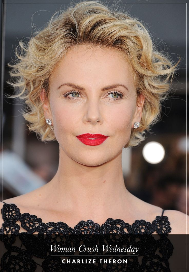 #WCW: Charlize Theron | Daily Makeover