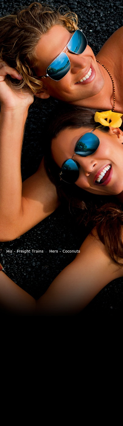 It's Like a Little Mini-Vacation for Your Eyes. Maui Jim Sunglasses. http://www.drrosenak.com/