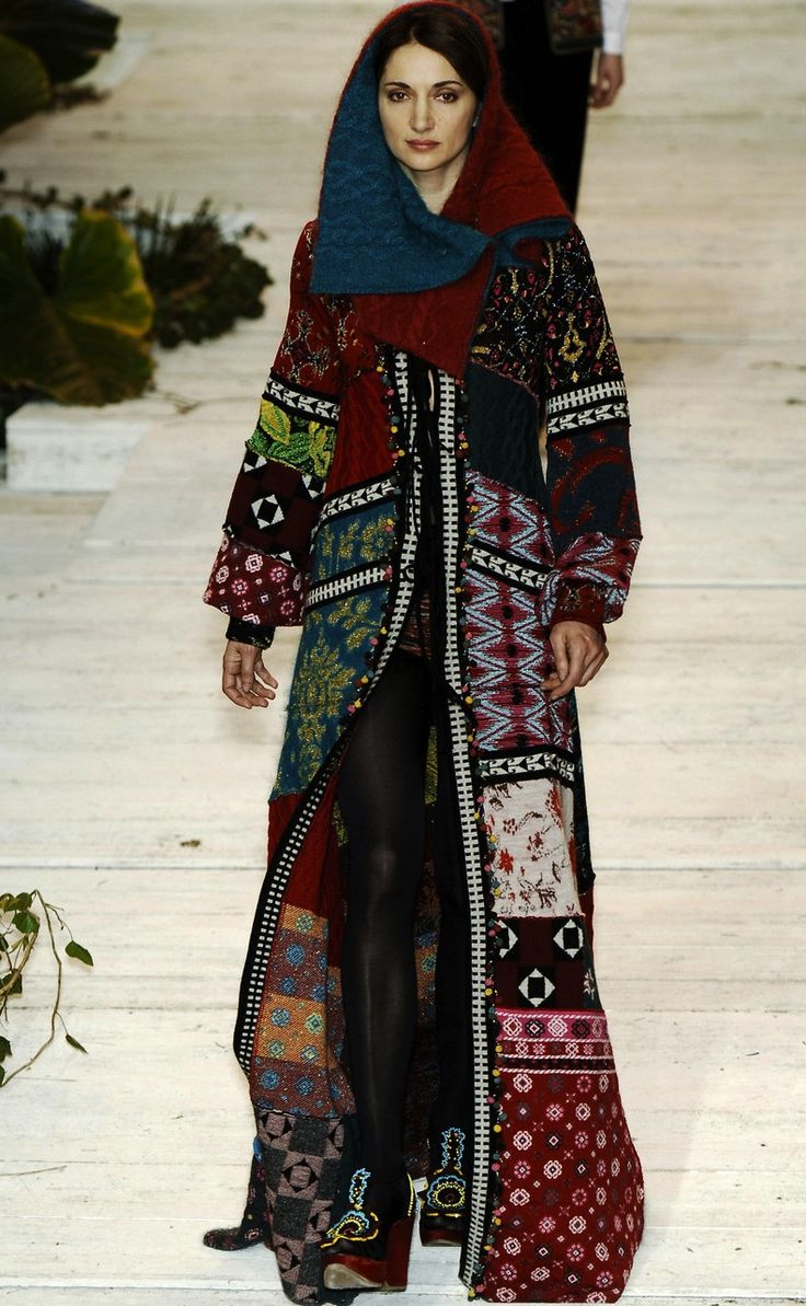 kenzo fall 2005 http://www.pinterest.com/wywoodandwovens/international-fashion/