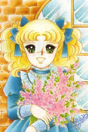 Dulce Candycandy - Galerias ♥♥ - Artbooks Igarashi - candy90.jpg