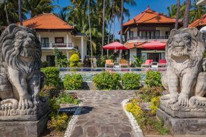 Bondalem Beach Club: Paradise in North Bali, Indonesia