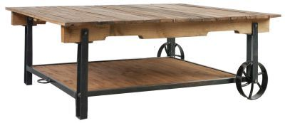 Столик передвижной 140 х 91 х 47 см