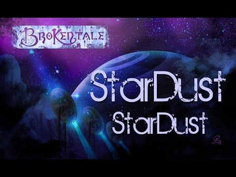 The EP StarDust.