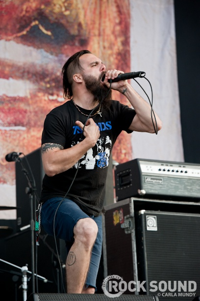 Killswitch Engage - Download 2012. Jesse Leach is awesome!