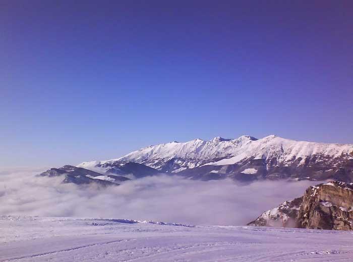 Skiarea altopiano di Brentonico, Polsa e San Valentino